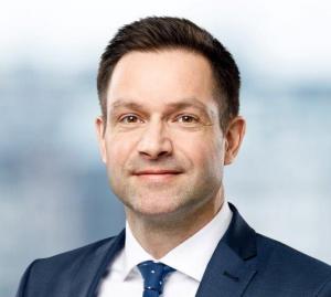 Lars Quandel, Geschäftsführer CiC